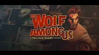 The wolf among us part 3(toad guy)