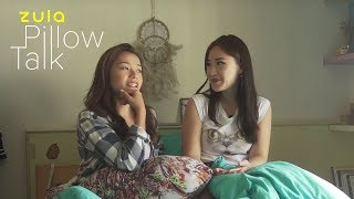 [NEW PODCAST SHOW] ZULA Pillow Talk: Xenia Tan | Ep1