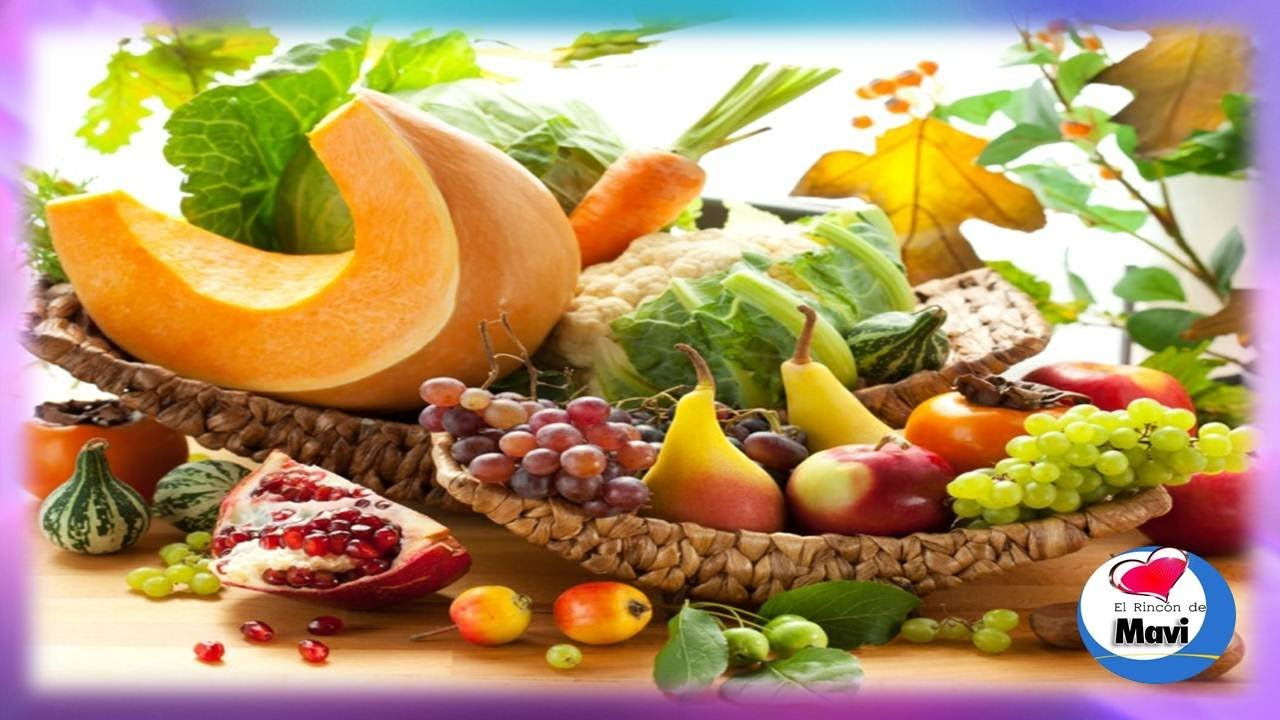 Alimentos que ayudan a prevenir el cancer alimentos anticancerigenos youtube - Alimentos que evitan el cancer ...