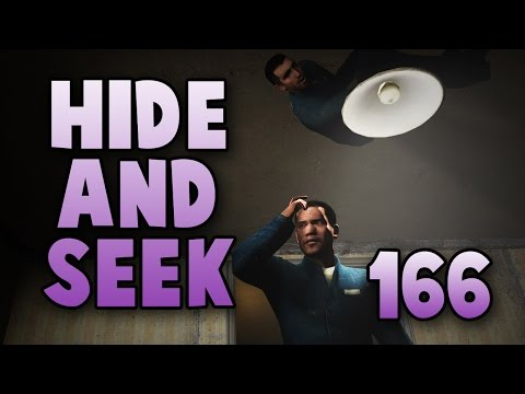 ALL Of The Puns! (Hide & Seek #166)