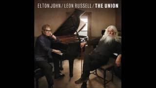 Watch Elton John In The Hands Of Angels video