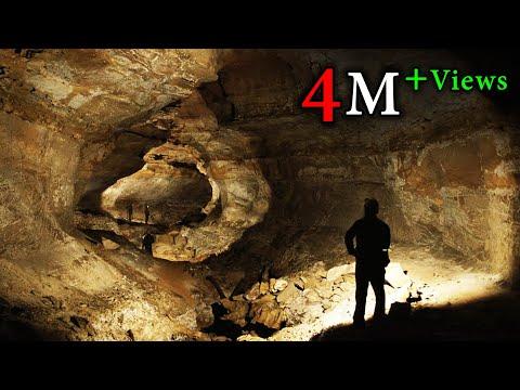 Secret Underground City Of Ellora Caves Ancient Aliens