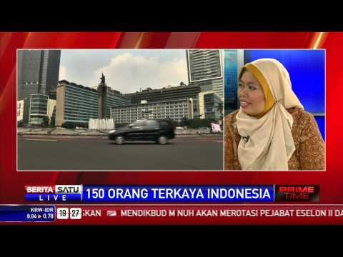 Dialog : 150 Orang Terkaya Indonesia - Part 3