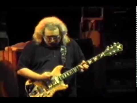 Grateful Dead - Death Dont Have No Mercy