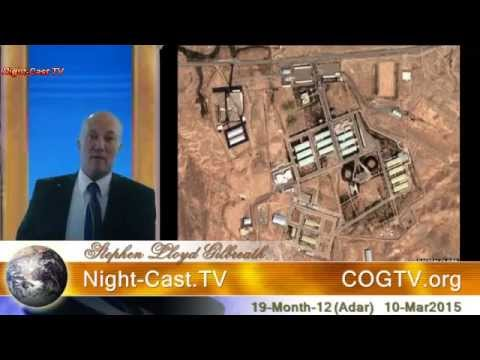Watch Now – 10-Mar-2015 – Night-Cast.TV World News March 10