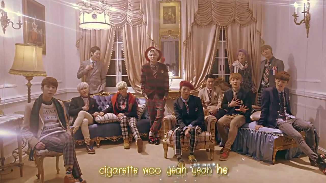 Topp Dogg: Cigarette - Topp Dogg - Watch Full Music
