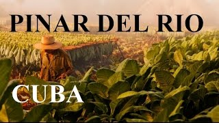 Cuba - Pinar del Rio ( Viñales Valley,Cigar Industry)  Part 13