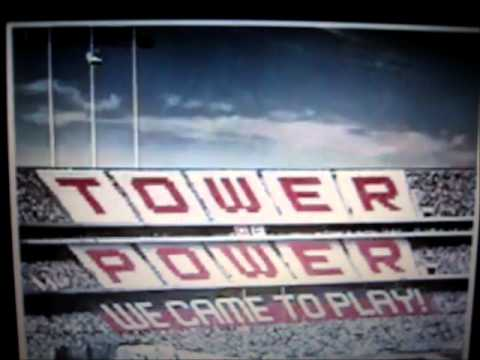 Tower Of Power - Bittersweet Soul Music
