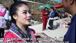 HMONGWORLD: HMONG CHINESE ARTIST, YANG HUAN 杨欢, performed & interviewed in China