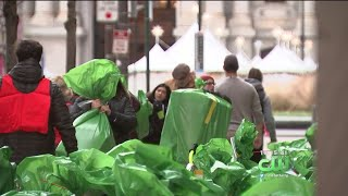 Annual Child Advocates Holiday Toy Drive Delivers Toys To 1,500 Children
