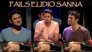 FAILS ELIDIO SANNA