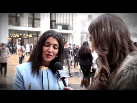 NewYork Fashion Week: Street Style - Effortless