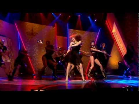 Kylie Minogue - Get Outta My Way (Alan Carr Chatty Man) - 18 July 2010