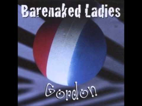 Barenaked Ladies - Blame it on me