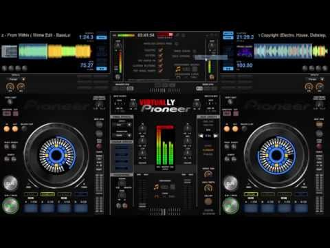DESCARGA Skins SUPER profecional PARA virtual DJ 8 WINDOWS _7_8_8.1_10_32_64_BITS(2016)