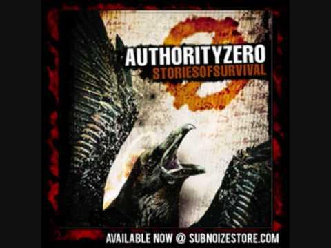 Authority Zero - The New Pollution
