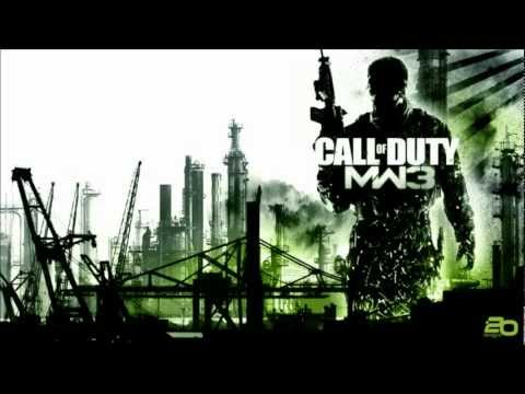 CoD Song Dame Pave Low