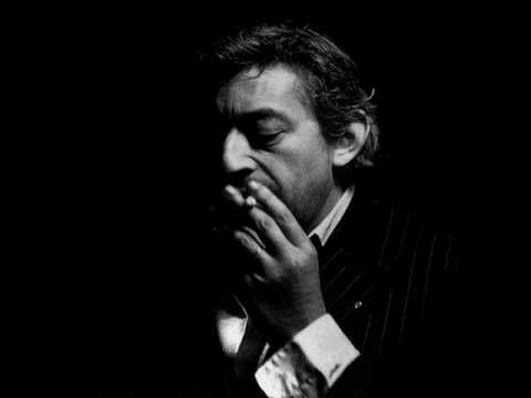 Serge Gainsbourg - My Lady Heroine