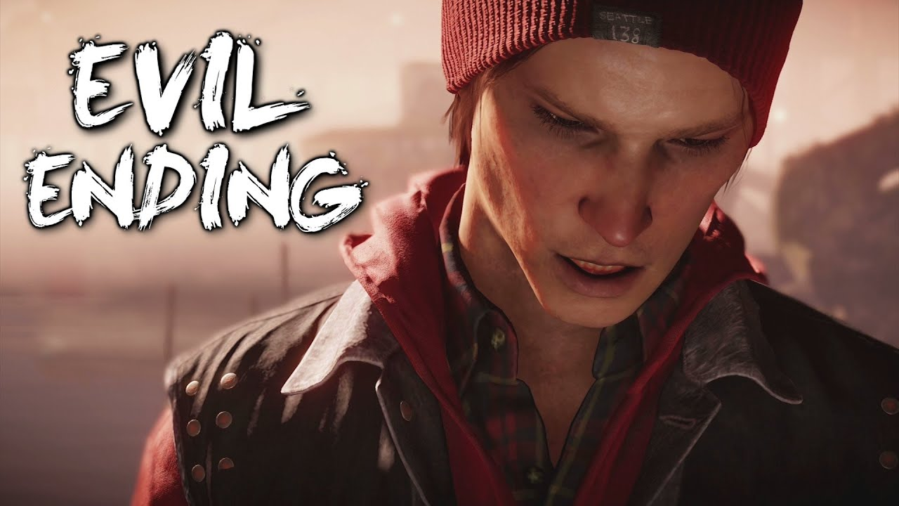 Infamous Second Son Gameplay Walkthrough Part 37