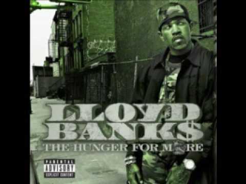 Lloyd banks-Im so Fly