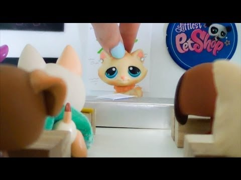 Littlest Pet Shop: Far Fetched Episode #1: Pilot