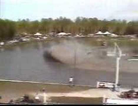 Swamp Buggy Racing races in Naples, FL