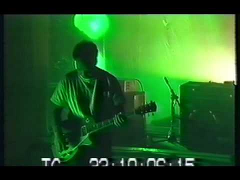 Pixies - Gouge Away (live 1990 RARE)