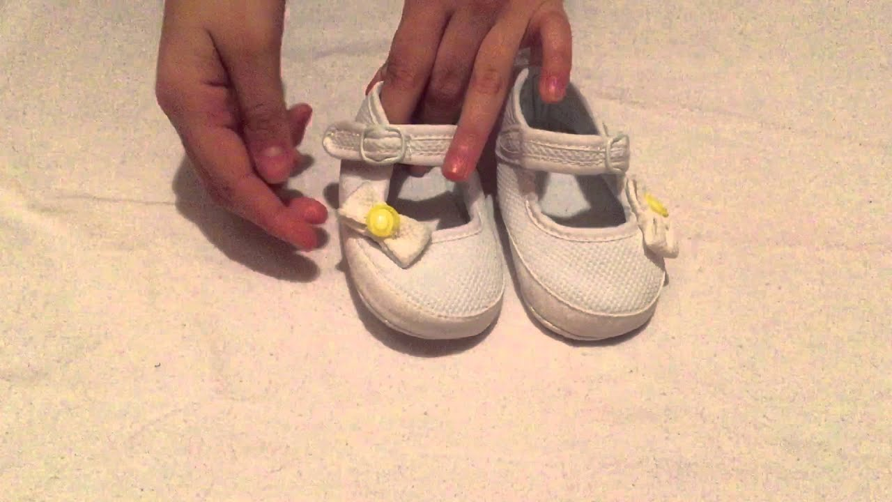 Обувь на реборна своими руками