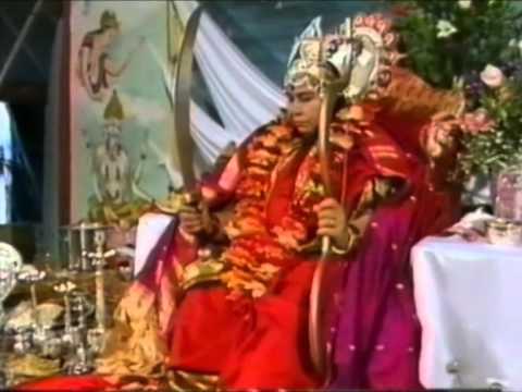 Durgati Harini Durga Ambe 1991 1013 Navaratri Puja Cabella