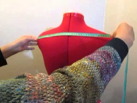 Alta costura francesa, medidas