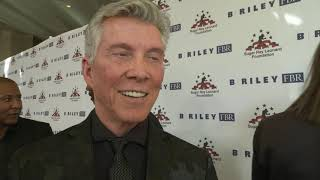 Michael Buffer Talks Boxing EsNews Boxing