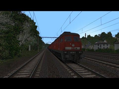 Train Simulator 2015-BR 232-Ragulin