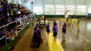 Girls Basketball Senior High School