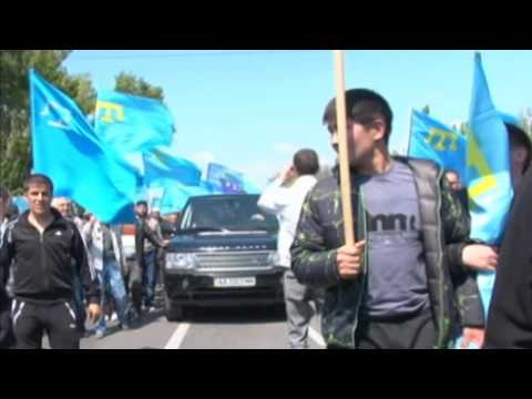 EU: Human rights crisis in Russian-occupied Crimea calls for urgent action