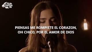 Download Lagu Dua Lipa // Love Yourself; Español. Gratis STAFABAND