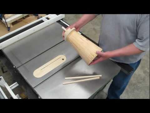 Shop Vac 5 Gallon Cyclone Separator Part 1