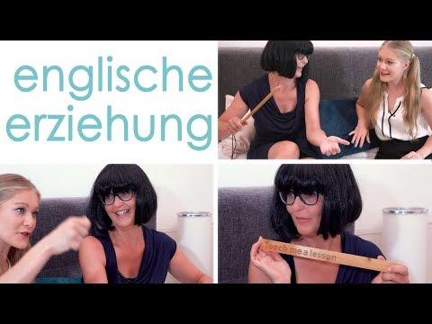 Englische Erziehung BDSM Praxis