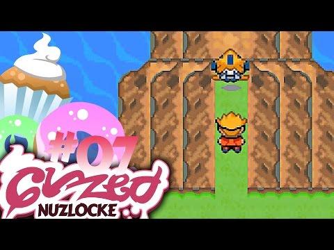 Pokémon Glazed Nuzlocke w/ TheKingNappy! - Ep 7
