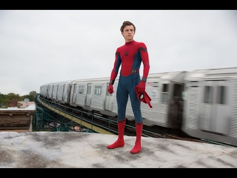 Spider-Man: Homecoming - Trailer 1
