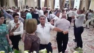 Даргинская Красивая Зажигательная Свадьба Ашура Гасанова 2019