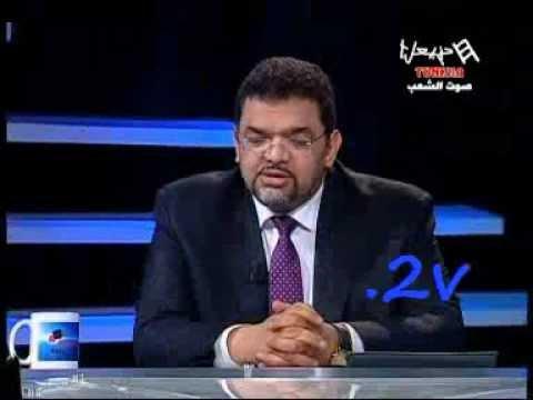 image vidéo حوار مع لطفي زيتون1/2:الاعلام
