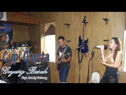 Download Lagu Cupi Cupita - Goyang Basah - Full Band MP3 Free