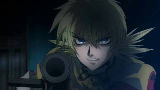 Hellsing Ultimate Seras Victoria AMV - Animal I have Become