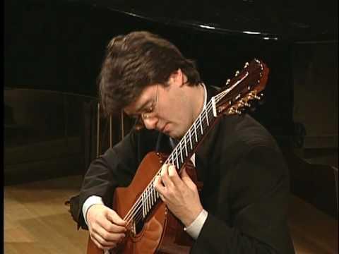 Yuri Liberzon playing Snowdrops by Konstantin Vassiliev