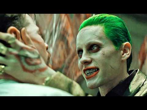 Mega64 Podcast 401 - Joker Update: Viola Davis Nearly Pepper Sprayed Jared Leto