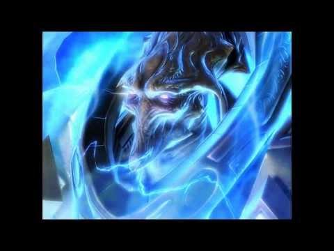 StarCraft 1 сюжет