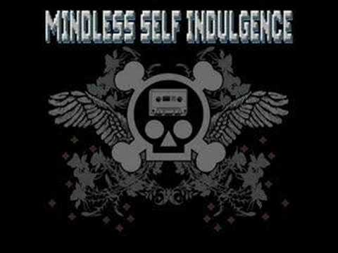 Mindless Self Indulgence - Stupid MF [WITH LYRICS]