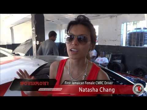 Natasha Chang speaks about MP1 win, sponsors, 2014 plans
