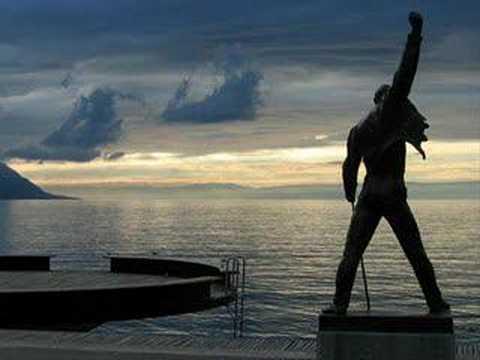 Freddie Mercury - Love Me Like Theres No Tomorrow