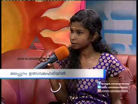 Violin  And Mappilappattu Performance In Kerala School Kalolsavam 2013 video